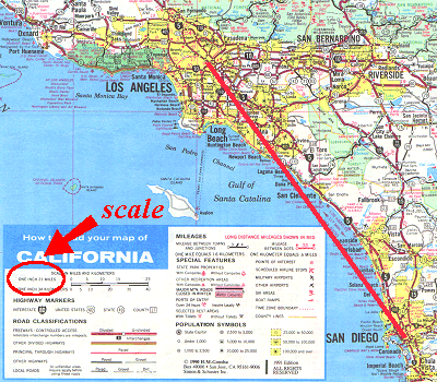 Proportion & Scale: Using a CA (State) Highway Map on california state route 4, california's state map, cal hwy map, california state design, california state map with cities and towns, california state topo map, california state oil, california state city map, california state map of california, california official highway map, california freeways and highways, california roadway map, california interstate map, central california road map, california state road system, northern california map, highway 1 california route map, california plateau map, california range map, highway 12 california map,