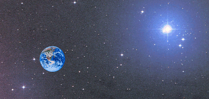 Proxima Centauri may Host a Second Planet, a Super-Earth Six Times the Mass of Earth ProxCent